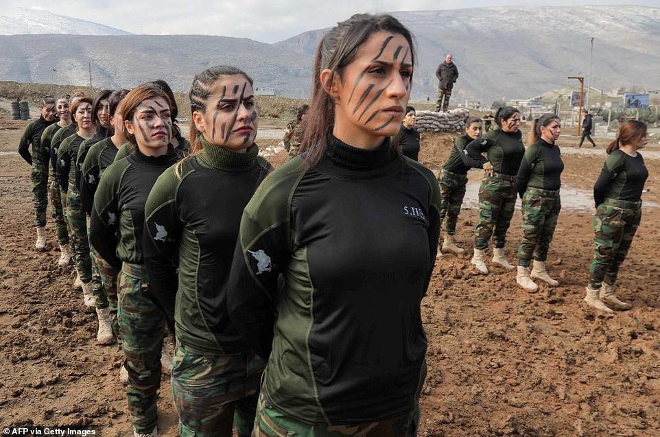 Kurdistan Irak-k14