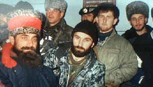 Chechnya Kadyro10