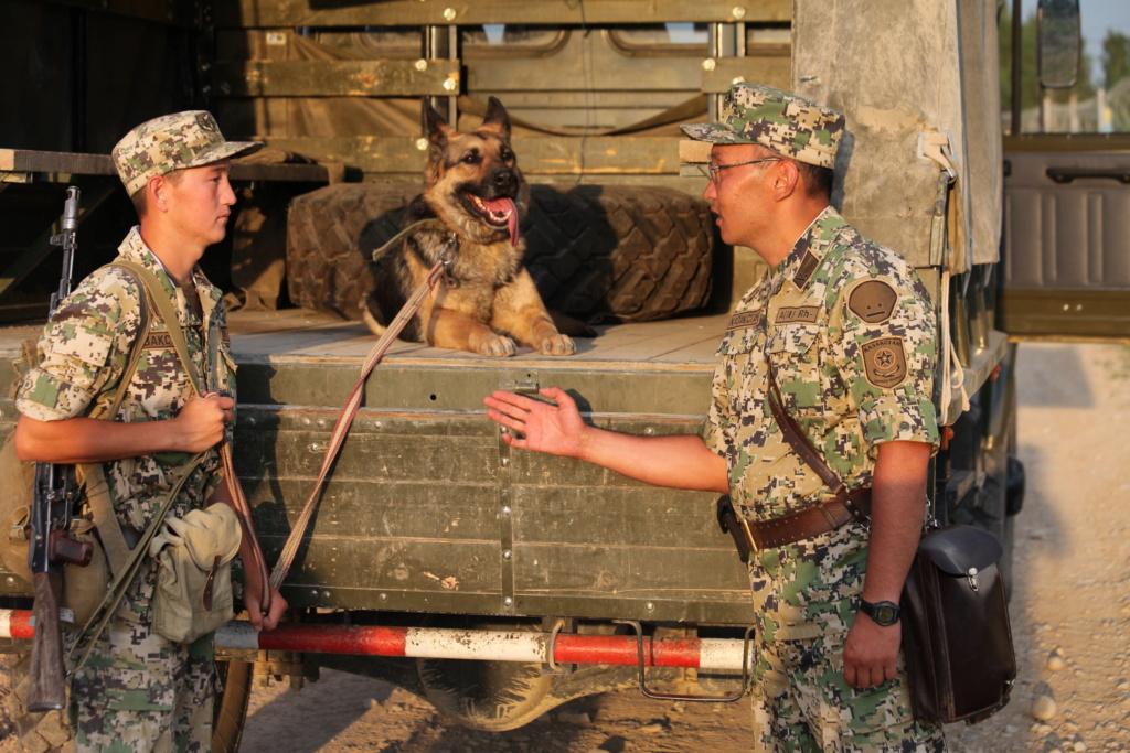 border guard Kazakh16