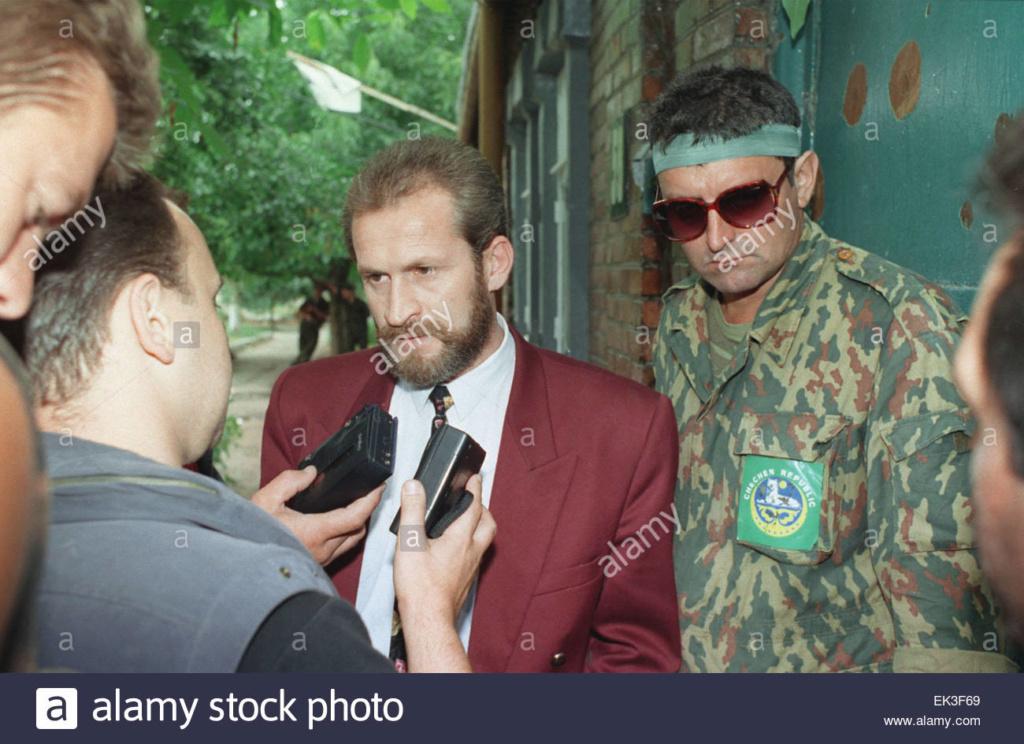 Chechnya La-tch10