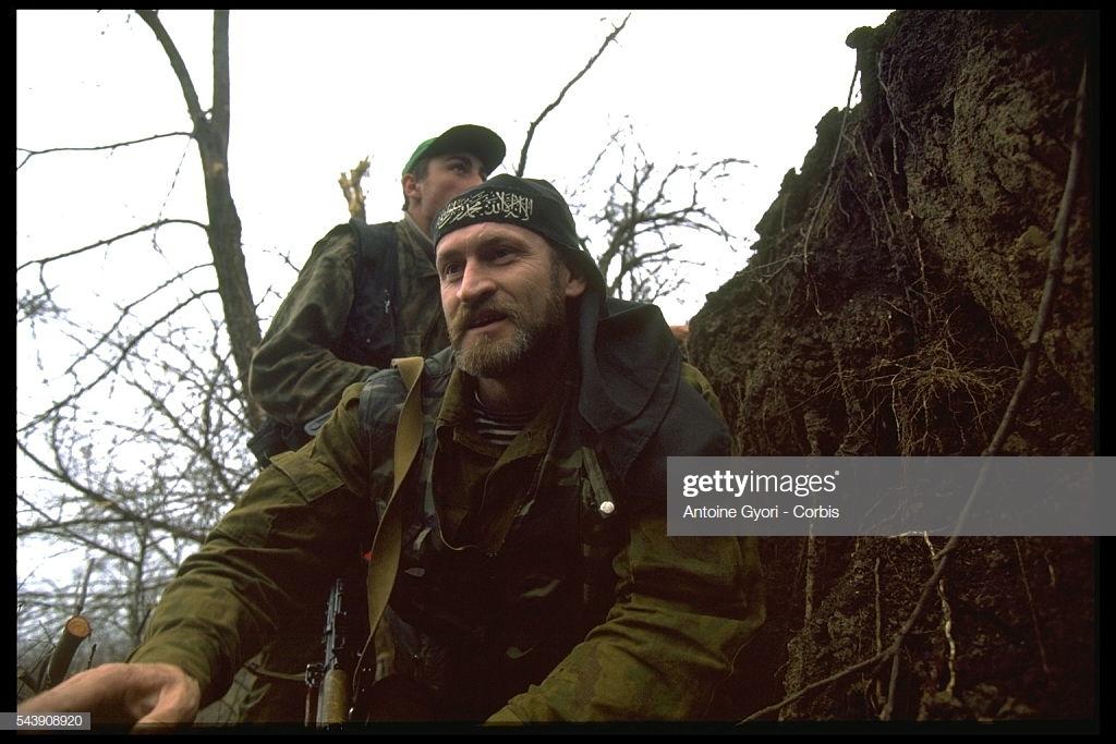 Chechnya Le-com10
