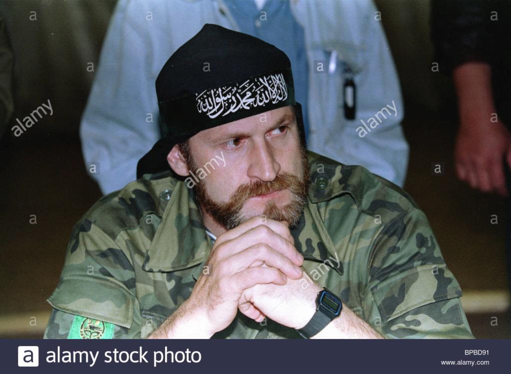 Chechnya Le-com11
