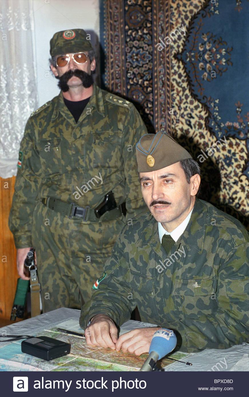 Chechnya Magome10