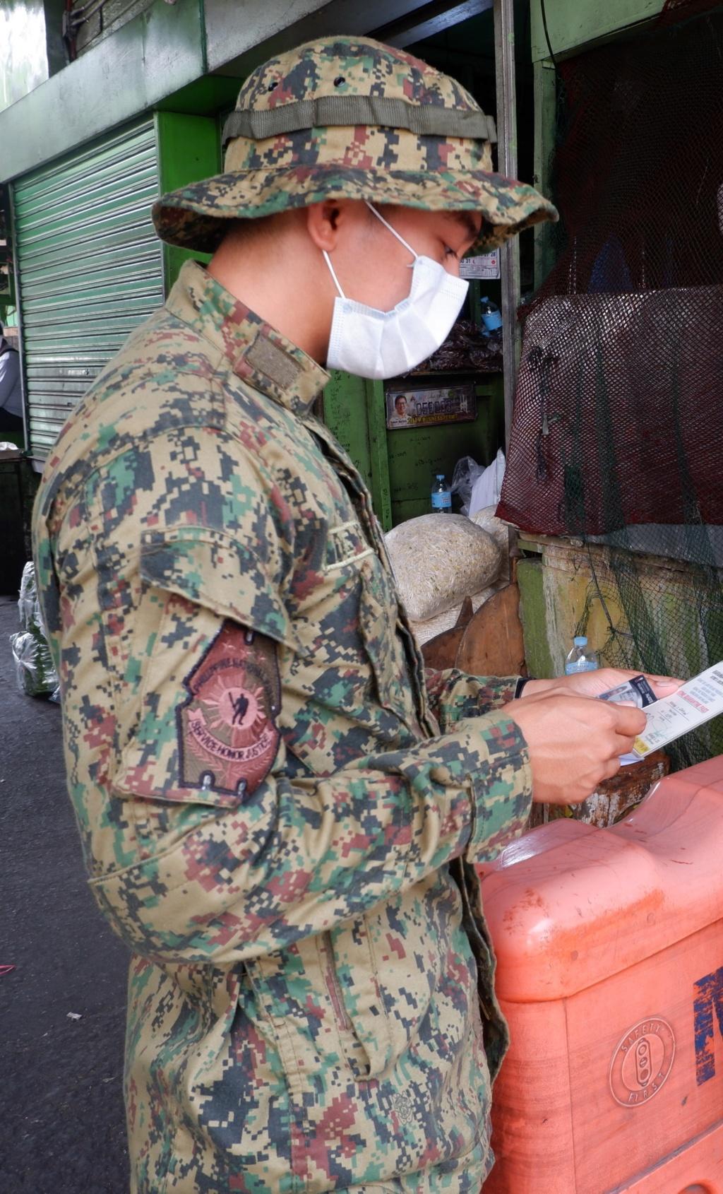 Philippine National Police Field Service Uniform Philip12