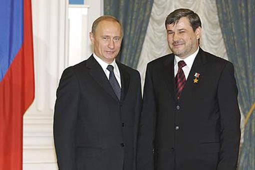 Chechnya Ruslan10