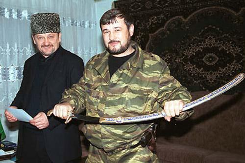 Chechnya Ruslan11