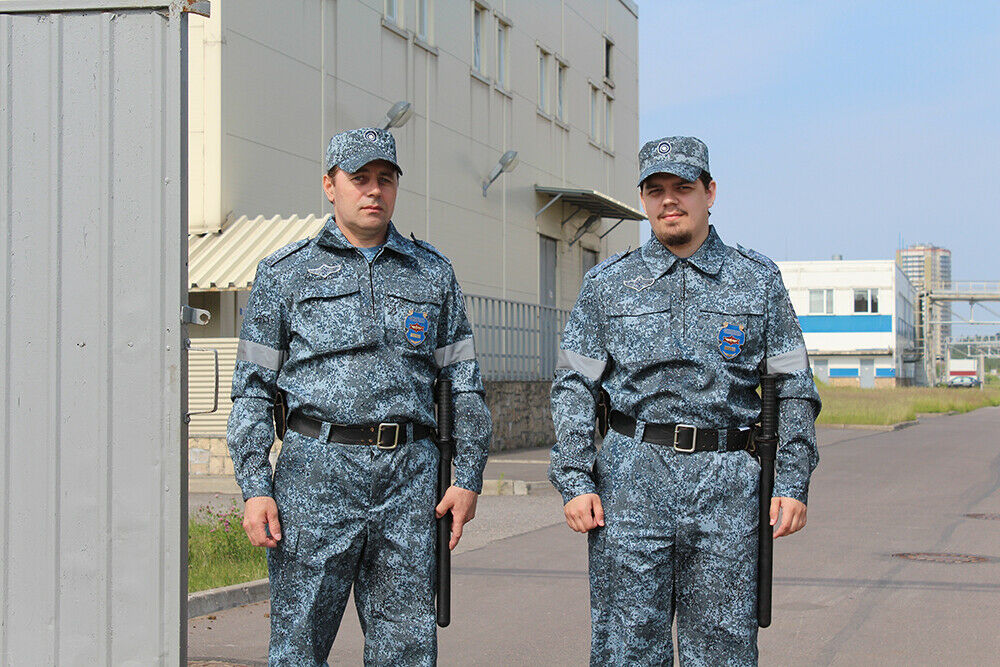 Russian camo uniforms - Page 3 Russie17