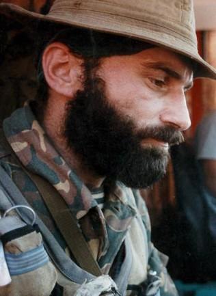 Chechnya Shamil10