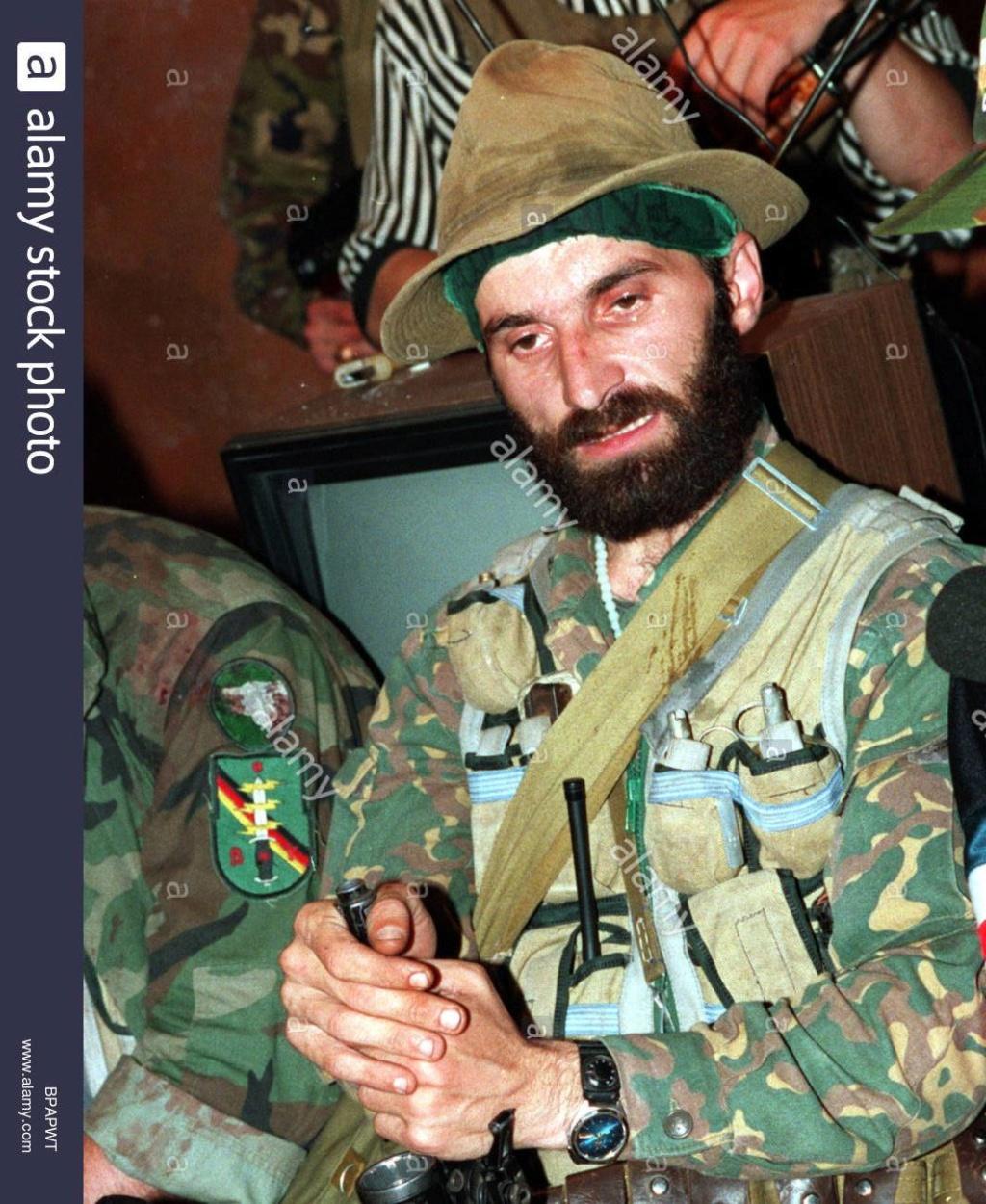Chechnya Shamil11