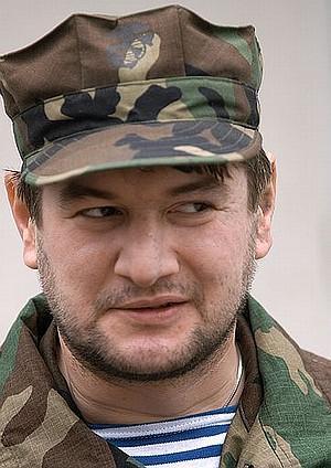 Chechnya Sulim-10