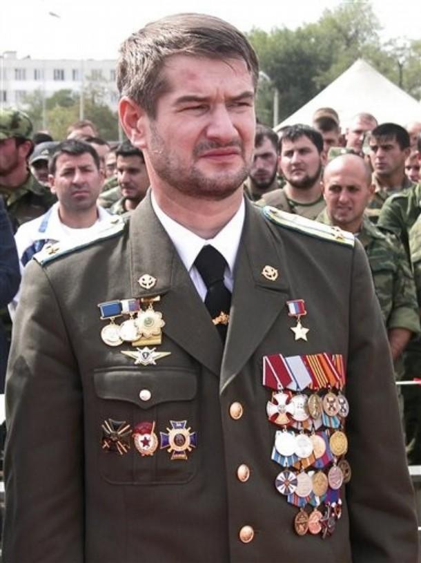 Chechnya Sulim_10