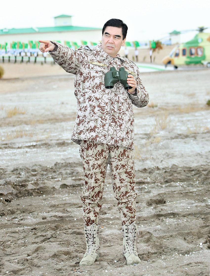 Turkmenistan pics Turkem17