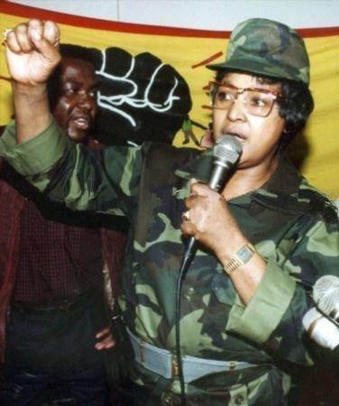 Umkhonto we Sizwe Winnie10