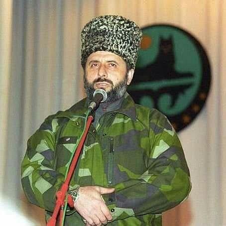 Chechnya Zelimk10