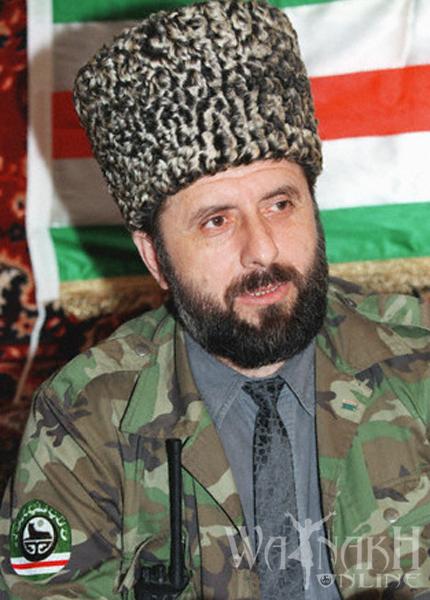 Chechnya Zelimk11