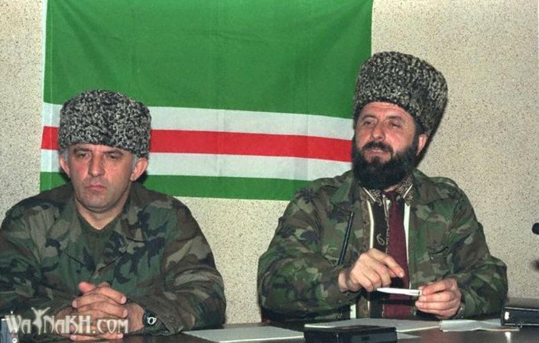 Chechnya Zelimk12