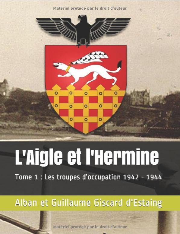 La Forteresse de Saint-Malo 1942-1944 T1_210