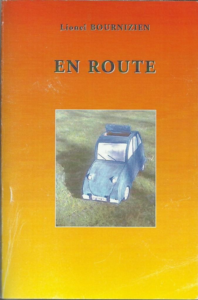 """[Vends]Livre """"EN ROUTE"""" (Petit tour de France en 2CV) En_rou11"""