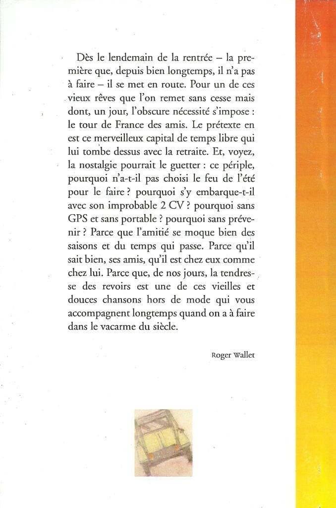 """[Vends]Livre """"EN ROUTE"""" (Petit tour de France en 2CV) En_rou12"""