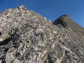 Balade dans les combes des Aravis (Hte Savoie) Grand-11