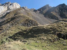 Balade dans les combes des Aravis (Hte Savoie) Grcrat10