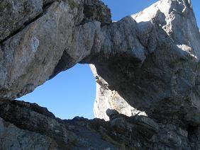 Balade dans les combes des Aravis (Hte Savoie) Troude10