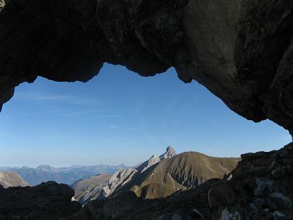 Balade dans les combes des Aravis (Hte Savoie) Troude11