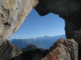 Balade dans les combes des Aravis (Hte Savoie) Troude12