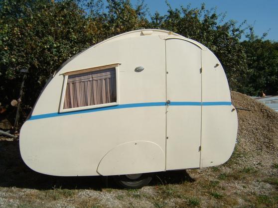 caravane ..... Bertho10