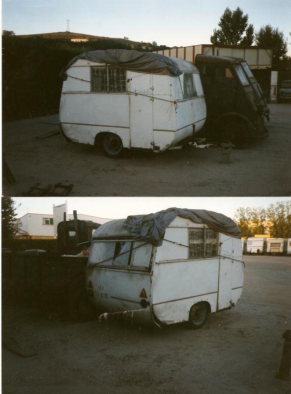 caravane ..... Henrym10