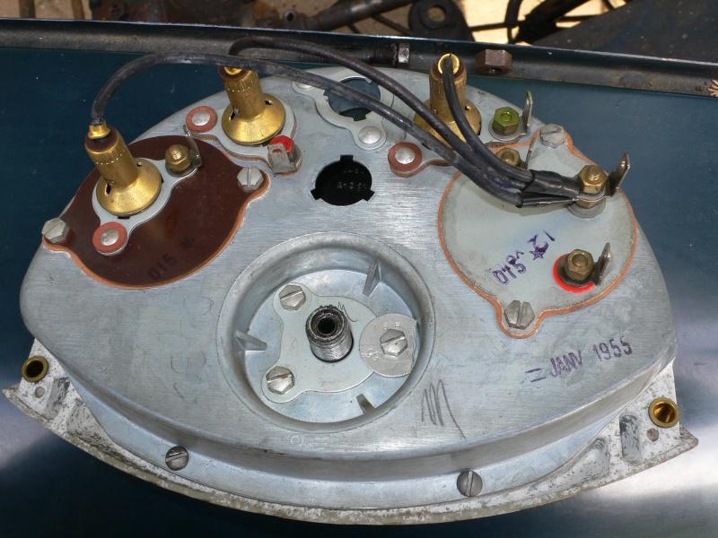Restauration d'une SIMCA Aronde Grand Large de 1955 surnommée L'Arlésienne ... - Page 4 08042712