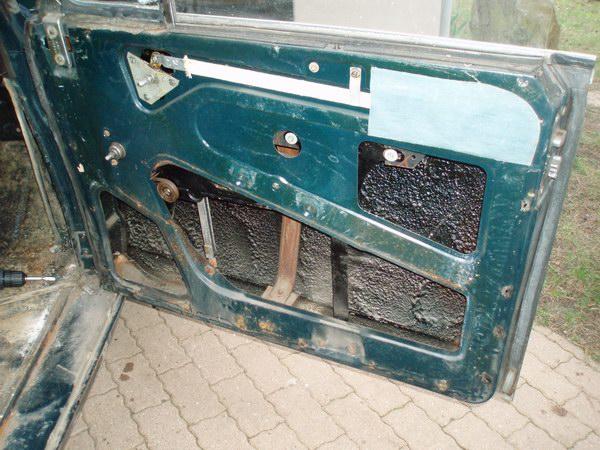 Restauration d'une SIMCA Aronde Grand Large de 1955 surnommée L'Arlésienne ... - Page 3 P2260118