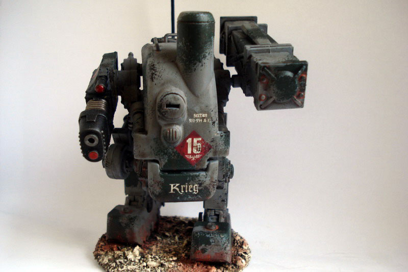 La Death Korps de Tassilius Dsc07717