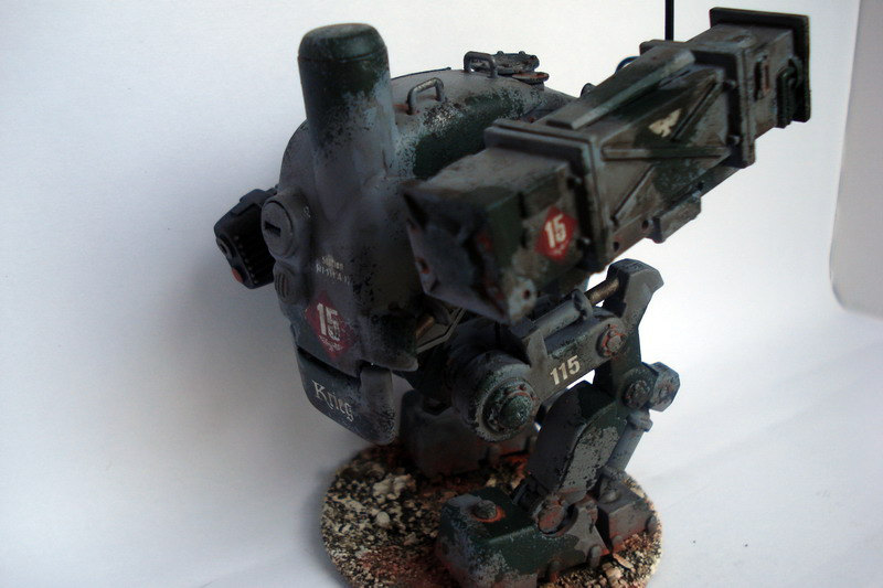 La Death Korps de Tassilius Dsc07721