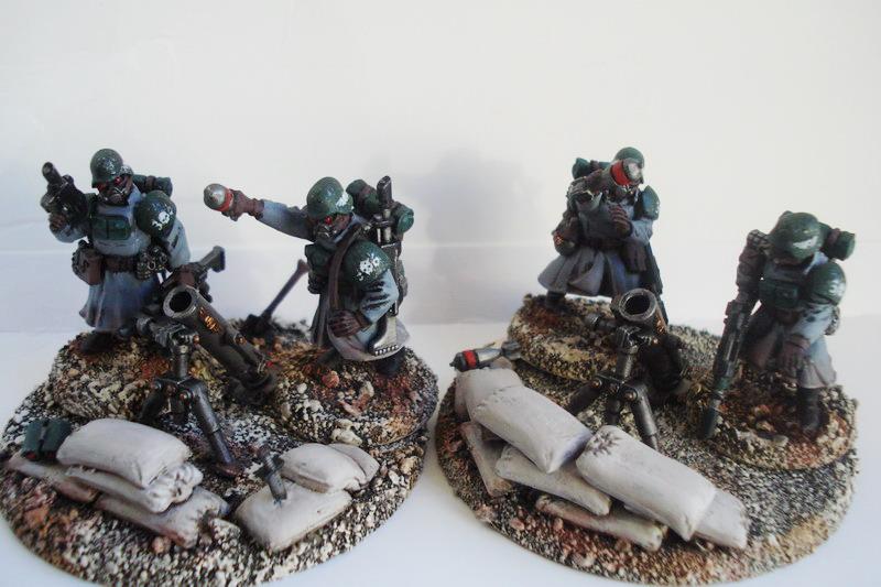 La Death Korps de Tassilius Dsc07722