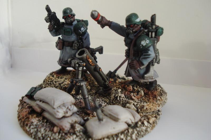 La Death Korps de Tassilius Dsc07726