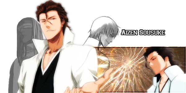 My gallery ^^ Aizen_12