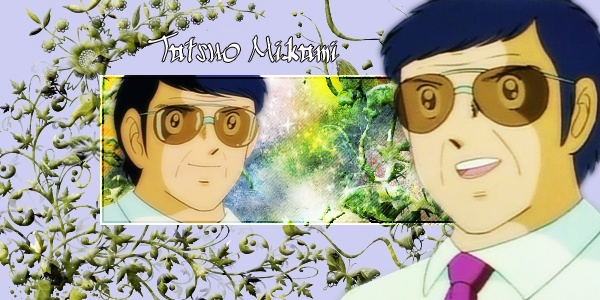 My gallery ^^ Mikami11