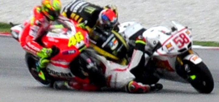 Moto GP- Saison 2011 - - Page 9 31550810