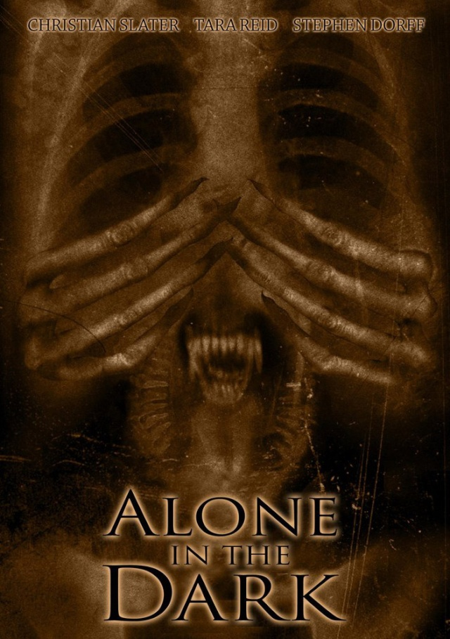 Alone in the Dark (2004, Uwe Boll) Alone_12