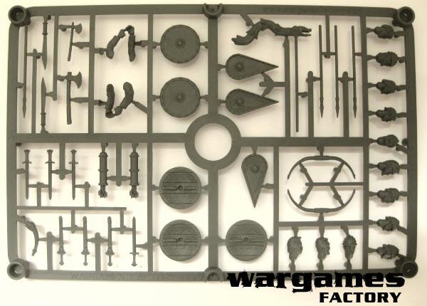 [Vente] Figurines 28mm Saxons de wargames Factory pour SAGA Saxon-10