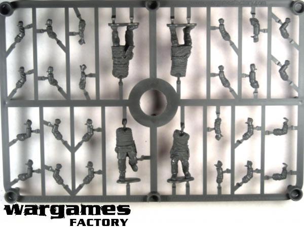 [Vente] Figurines 28mm Saxons de wargames Factory pour SAGA Viking10
