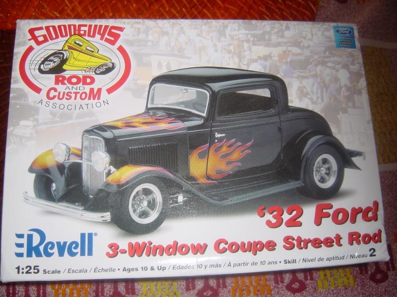 ford 32 revell Dsc04011