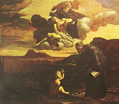 Leyenda de San Agustín y el niño Agusti10