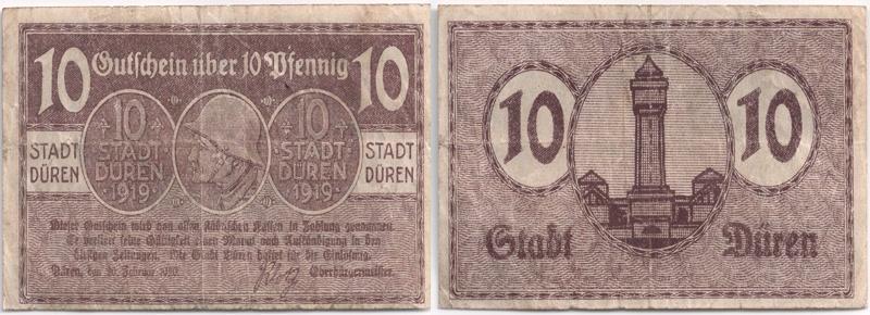 Selección de Notgeld de varios usuarios de OMNI Stadt_15