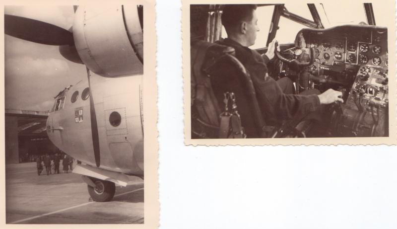 --Diverses photos d'epoque 1955-1958 de mon Grand Oncle-- -4-10