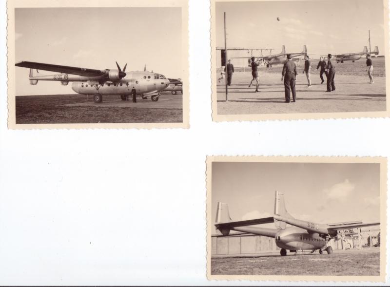 --Diverses photos d'epoque 1955-1958 de mon Grand Oncle-- -5-10