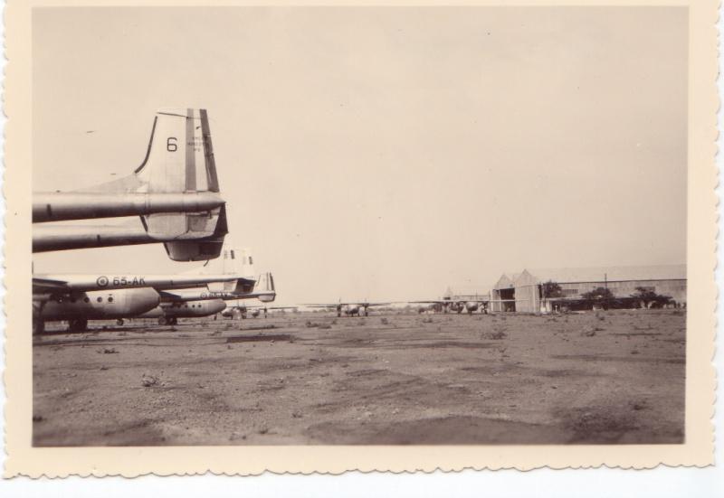 --Diverses photos d'epoque 1955-1958 de mon Grand Oncle-- -7-10
