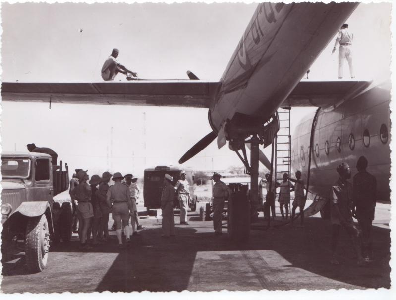 --Diverses photos d'epoque 1955-1958 de mon Grand Oncle-- -8-10