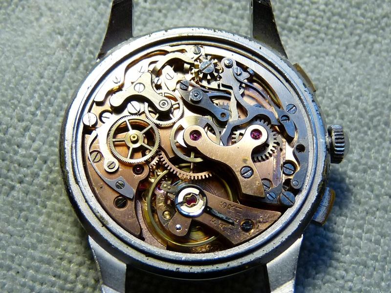 Un chrono CALVY P1030718